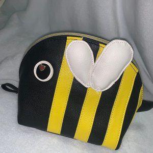 Bumblebee Makeup Bag